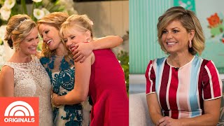 'Fuller House' Star Candace Cameron Bure Talks Eating Disorder, Husband & Books | TODAY