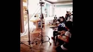 韓風攝影棚|MV拍攝攝影棚|網路影片拍攝場地|攝影棚|板橋攝影棚|網路影片|攝影棚出租|Bq maker