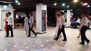 수원쿠바땅고밀롱가환상적인단체공연