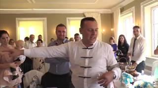 Magik Band & Krzysztof Górka - Obgrywka cz 1