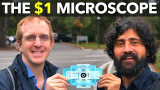 The $1 Microscope