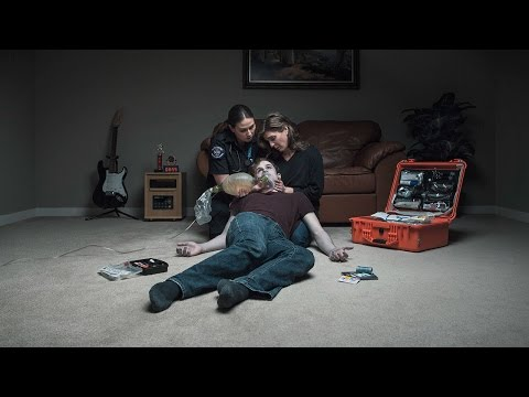 More Paramedics - Overdose - Anywhere... Anyone