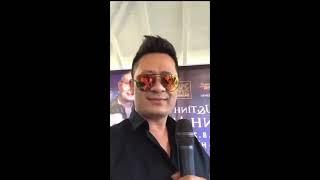 Nấc Thang Lên Thiên Đường - Bằng Kiều Live (Offline Fanclub Hà Nội 9/8/2017)