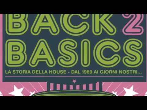 Back 2 Basics friday 23 April 2010