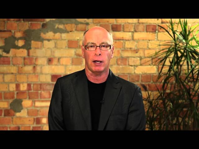 Investible Companies: AANZ Arc Angel 2014 – Ray Thomson