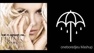 Against The Throne - Britney Spears vs. Bring Me The Horizon (Mashup)