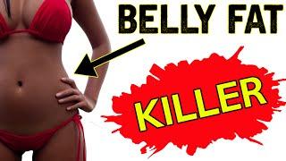 4 Killer Lower Ab Workout For Women | Lower Belly Fat BLASTER!