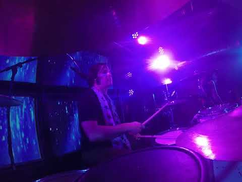 Dave Lynam drum cam cover from Dry Docks in Gore Springs, MS