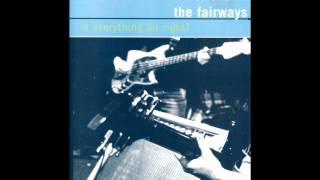 The Fairways - Phthalo Blue