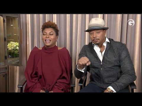 EMPIRE s: Taraji P Henson & Terrence Howard On A Different Side Of Lucious