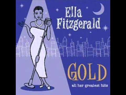 Ella Fitzgerald - My Mother's Eyes
