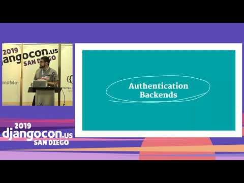 Image from Understanding Django authentication