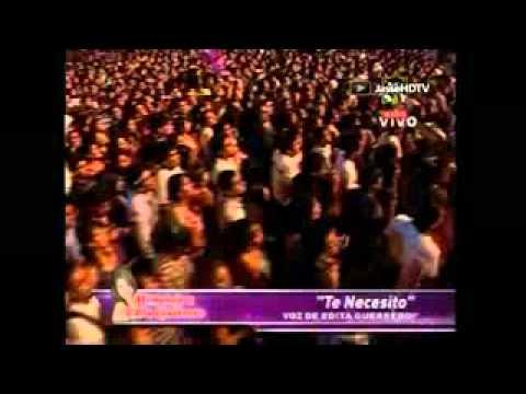 Corazon Serrano   Homenaje A Edita Guerrero 15 03 14   CONCIERTO COMPLETO 16 03 14