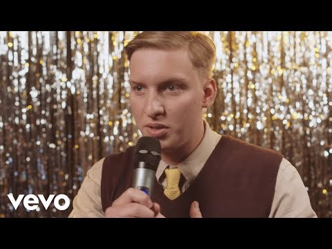 George Ezra - Hold My Girl (Official Lyric Video)