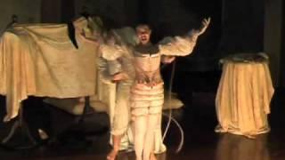 Arcifanfano King of the Fools (Goldoni/Galuppi) - 1.2 Act / TEATRO ARCIMBOLDO