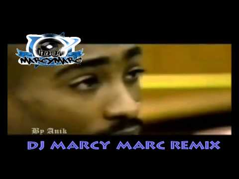 2Pac  Truly, Madly, Deeply DJ Marcy Marc Remix Savage Garden Sample