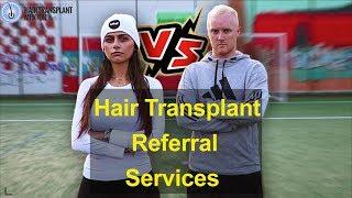 Theo Baker Hair Transplant? - Fake Hair Transplant Clinics