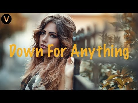 Sam Feldt & Möwe - Down For Anything (Lyrics) Ft. KARRA (Camero Remix)