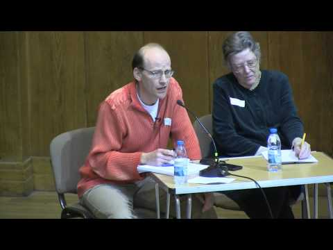 Why doesn't the Media understand Money? (Conference 2013)