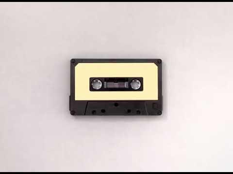 1986 Retro Japanese Mixtape