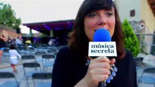 Esther Condal | Música Secreta [01]
