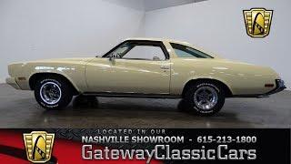 1973 Buick Century, Gateway Classic Cars-Nashville # 588