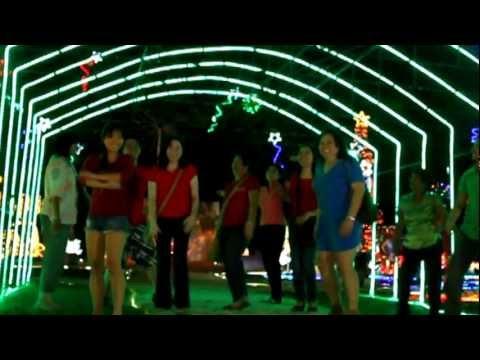 Guam Christmas - Citibank Employees