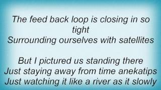 Jack Johnson - Pictures Of People Taking Pictures Lyrics