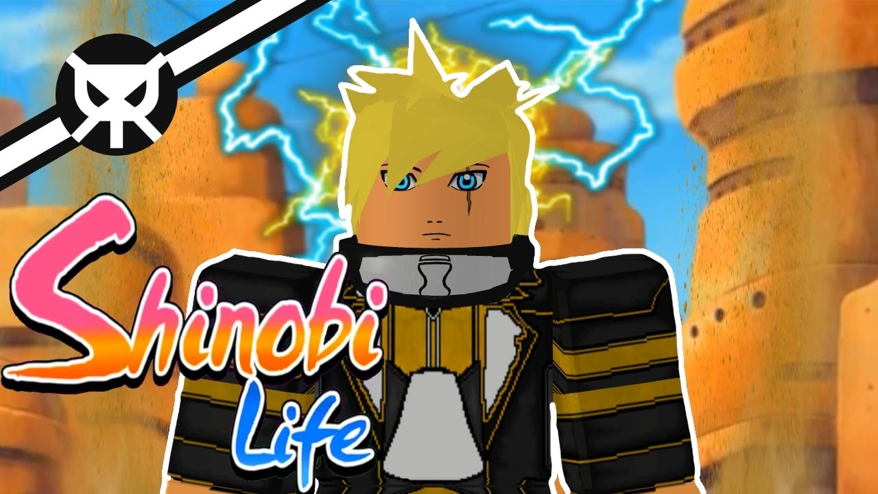 How Did I Level Up! ▼ Shinobi Life OA ROBLOX ▼ Part 3 - YouTube