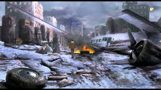 Undercover: Operation Wintersun (part 22 walkthrough) -Showdown in Stalingrad-