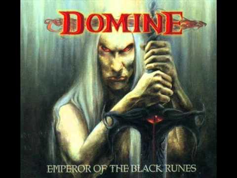 DOMINE - True Believer (with lyrics)