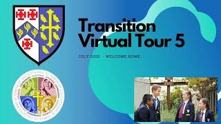 Transition Virtual Tour 5