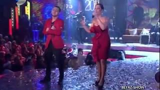 Beyaz Show Serdar & ebru Bilsemki yılbaşı özel 2011