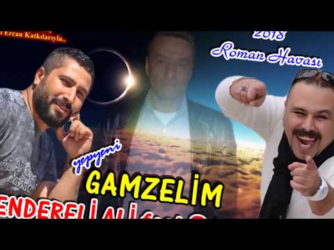 2018 ROMAN HAVASI GAMZELİM -ŞIKIDIM BÖCÜK feat. ESENDERELİ ALİ