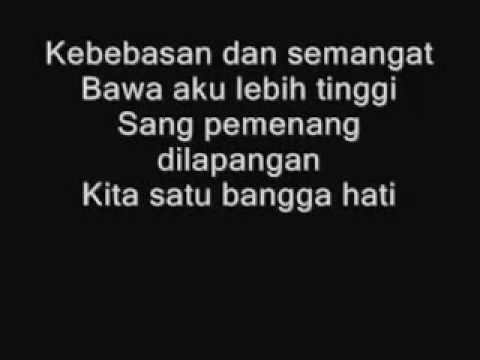 K'naan feat Ipang - Wavin Flag + lirik By Hafis