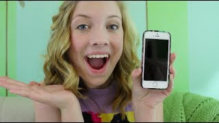 What's on my iPhone 5s?! (ft. iOS7) Thumbnail
