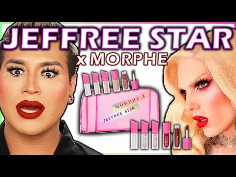 JEFFREE STAR x MORPHE Review AGAIN THE HONEST TRUTH