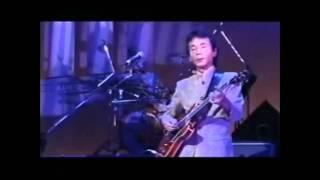 チューリップ - ぼくがつくった愛のうた(Chinese subtitle)