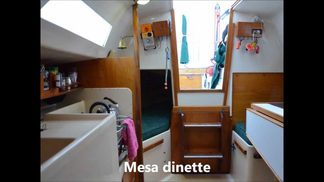 velero peterson 26 verano 3 motor volvo diesel md5 wmv