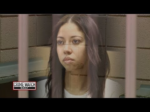 Pt. 3: Woman Says She Thought She Was Auditioning For TV When She Hired Hitman - Crime Watch Daily