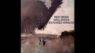 ♪ New Order - Shellshock (Extended Version)
