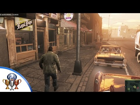 Mafia 3 - Never Saw It Coming - Kill an Enemy Within 2 Seconds of Kicking in a Door