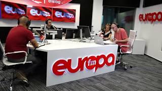 Ediție Specială Știrile Europa FM: Ce s-a întâmplat la Mitingul Diasporei din 10 august 2018