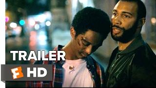 Chapter & Verse Official Trailer 1 (2017) - Omari Hardwick Movie