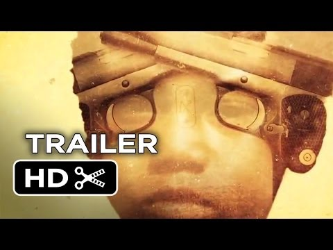 Nas: Time Is Illmatic Official Trailer 1 (2014) - Nas Documentary HD