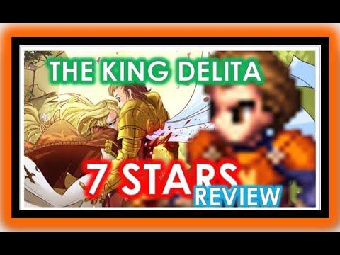 [FFBE] 7 Stars: Delita! The Monkey King!