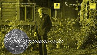6# Tymoteusz Bies / Szymanowski w sieci