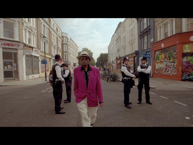 Rubble Rebel (Champion): Notting Hill Carnival History w/Sonny Blacks ft Randy Valentine