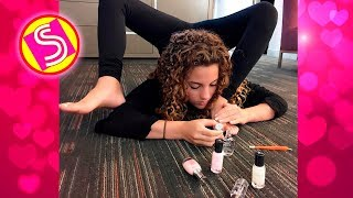 Sofie Dossi Gymnast Videos Compilation 2017 | Best Gymnastics Skills