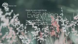 [Vietsub + Lyrics] Everything I Need - Skylar Grey (Aquaman OST)